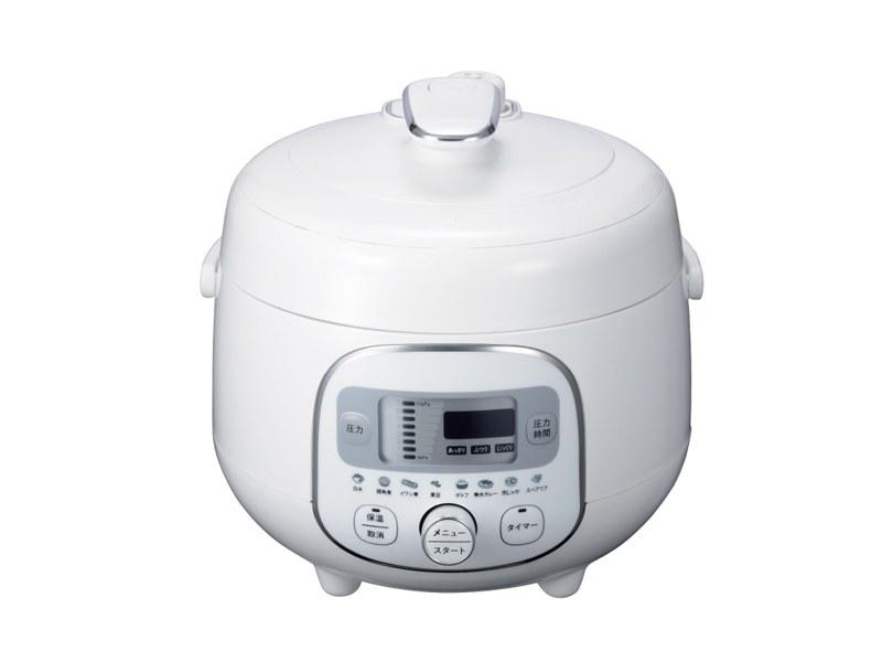 「電気圧力調理鍋 HR-P07W」