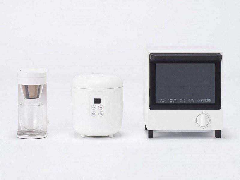 キッチン家電セット