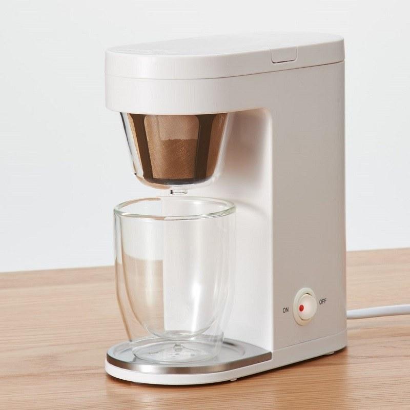 コーヒーメーカー MJ-SCM1