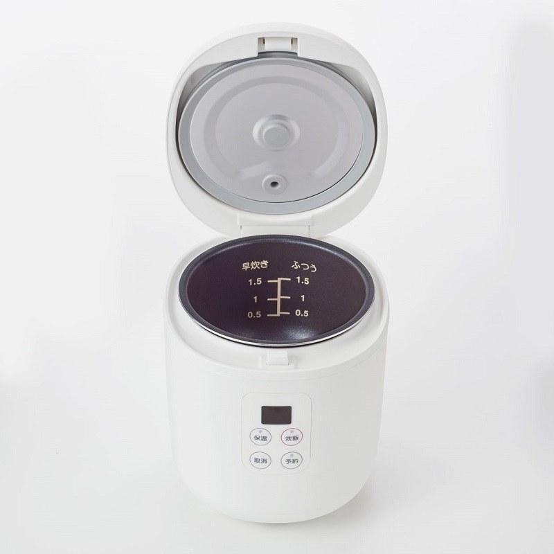 炊飯器 MJ-SRC15A