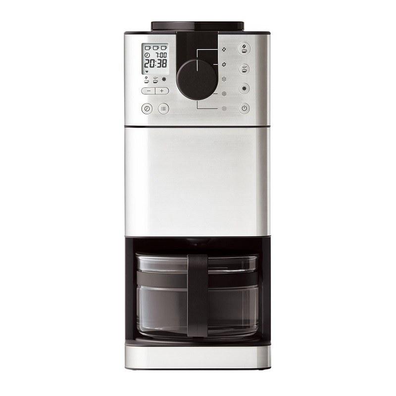豆から挽けるコーヒーメーカー MJ‐CM1