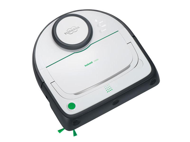 ロボット掃除機「コーボルトVR300」
