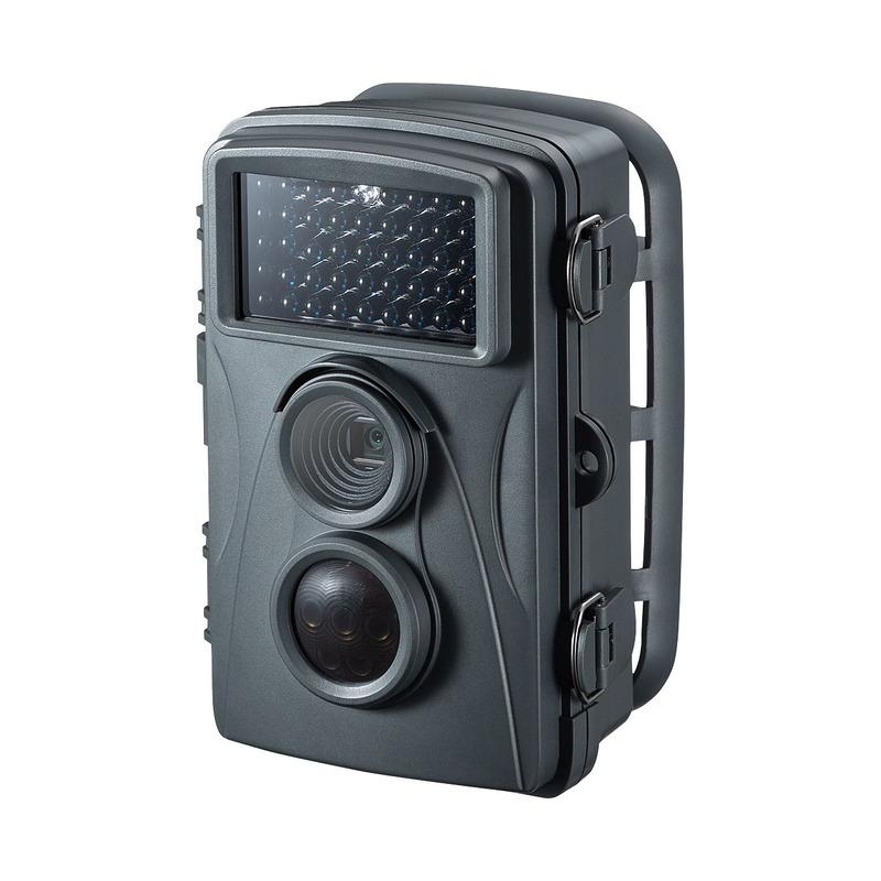 セキュリティカメラ「CMS-SC01GY」