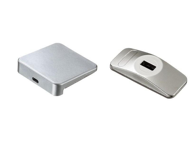 左が「SLE-19P」右が「SLE-20P」
