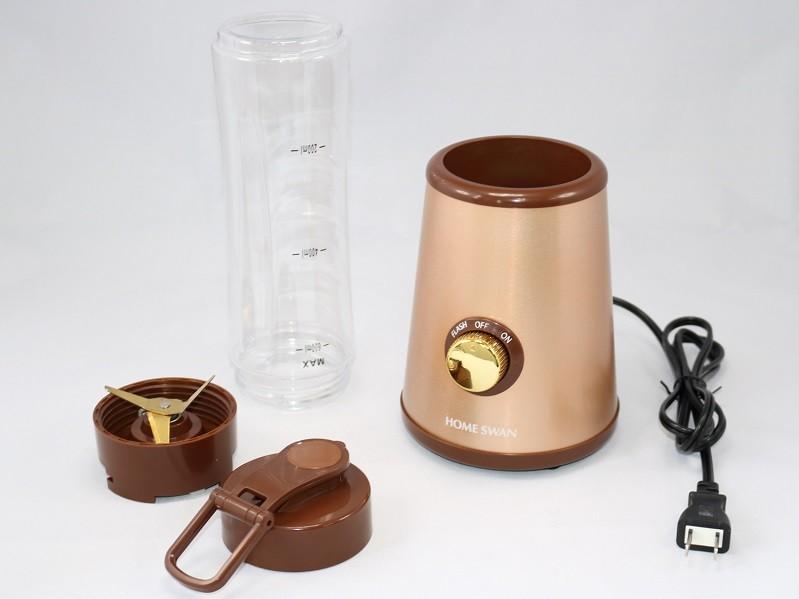 ボトルの素材にトライタン樹脂を採用
