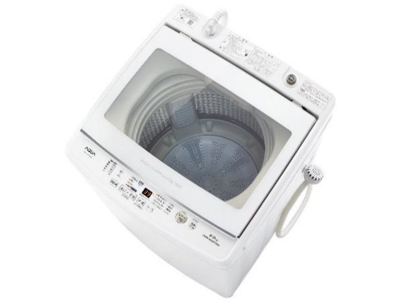 全自動洗濯機「GVシリーズ」