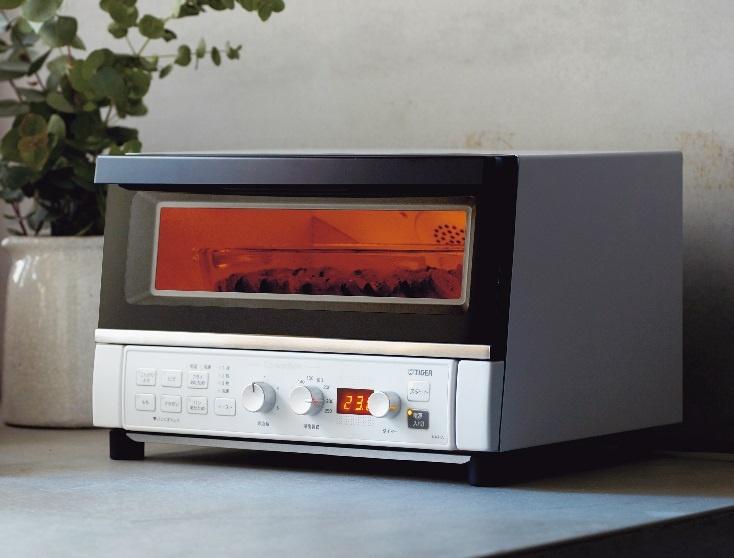 コンベクションオーブン&トースター<やきたて> KAT-A130