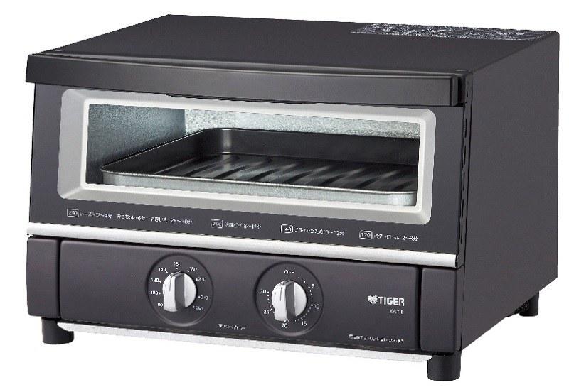 オーブントースター<やきたて> KAT-B130