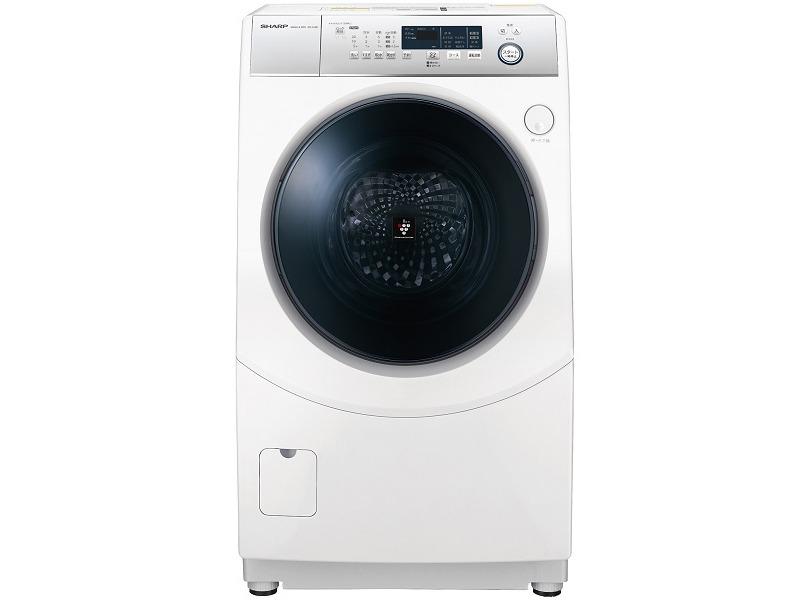 「ES-H10D」ホワイト系