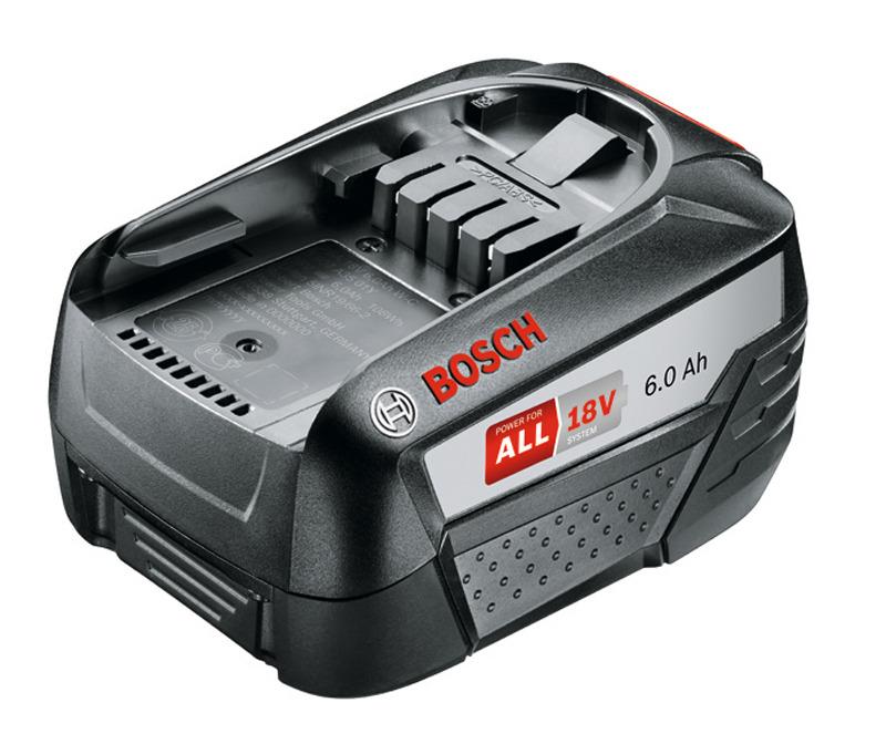 一般的なスティック掃除機と違って、用途に応じてバッテリー容量を変えられるのが最大の特徴。もちろん電動工具にも使える共用バッテリーだ