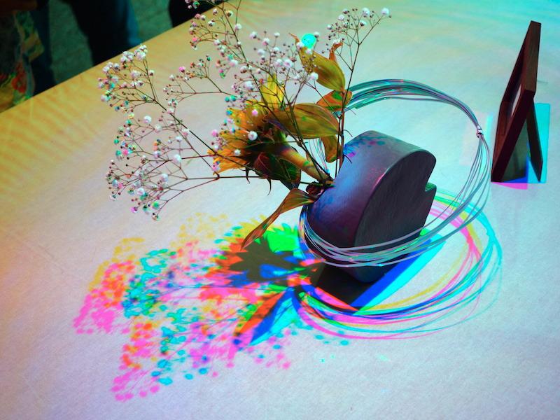 100BANCHからは、影をデザインする照明器具「RGB_Light(アール・ジー・ビー・ライト)」の先行予約が開始されたばかり