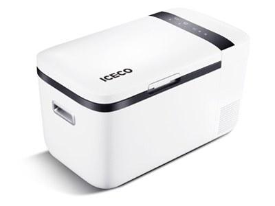 冷凍冷蔵庫「ICECO(アイセコ)」