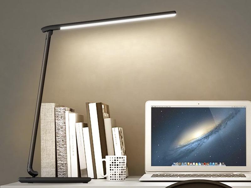 LEDデスクライト「LT-T10」