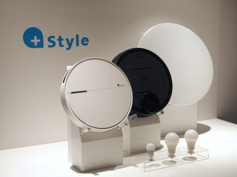 +Styleのスマート家電6製品