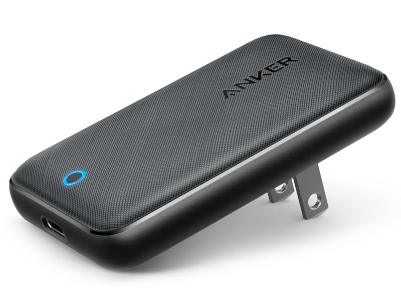 USB急速充電器「Anker PowerPort Atom lll Slim」