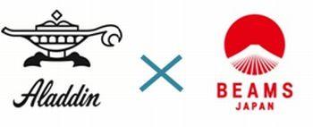 予約はBEAMS公式オンラインショップ、BEAMS JAPAN店頭などで受け付ける