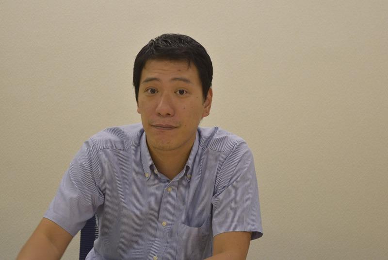 株式会社エクソル 経営企画本部 経営管理部長 兼 成長戦略開発推進室長の楠田 大祐氏
