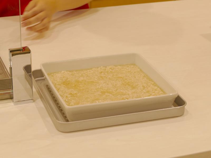 肉の低温調理から、甘酒などの発酵調理もできるという