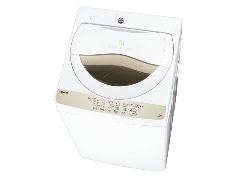 全自動洗濯機「AW-5G8」