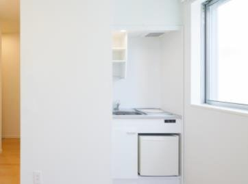トイレやキッチンなどの小空間を24時間常に脱臭できる