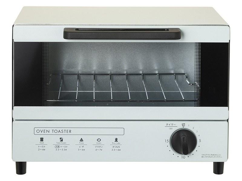 ORIGINAL BASIC オーブントースター SOT901BK