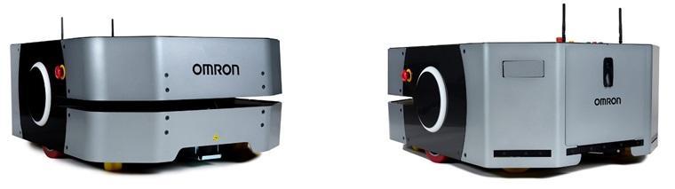 「モバイルロボットLD-250」
