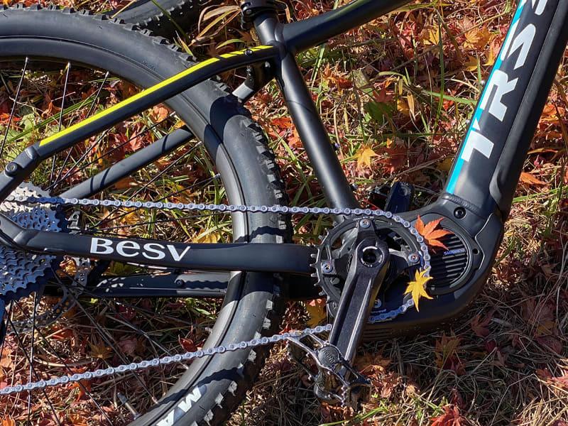 いや~秋のe-bike紅葉ライド、良かったですわ~最高でしたわ~♪