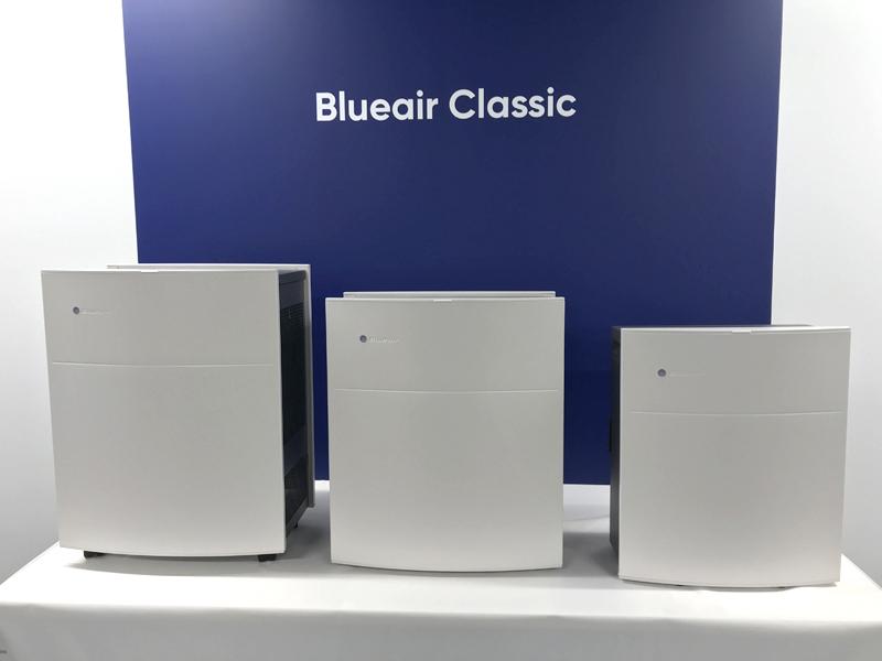 Blueair Classic X90i