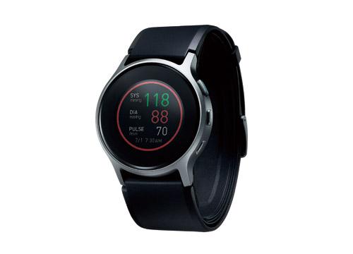 オムロン ウェアラブル血圧計 HCR-6900Tシリーズ