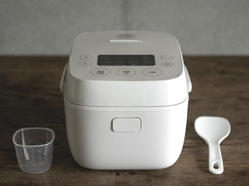 炊飯器「AT-RM32B」