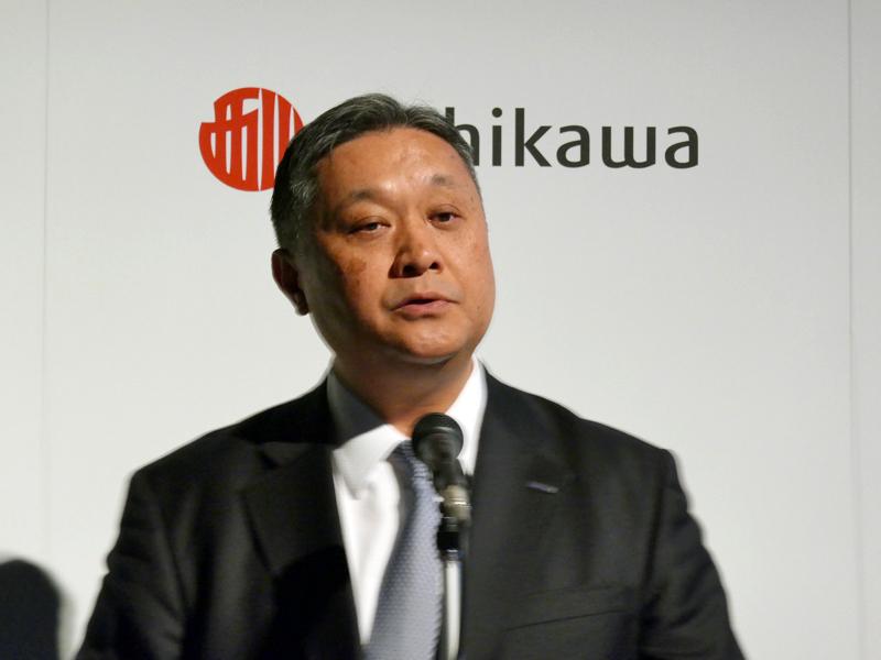 パナソニック アプライアンス社 コンシューマーマーケティング ジャパン本部 くらしサービスビジネスユニット長の内田 義人氏