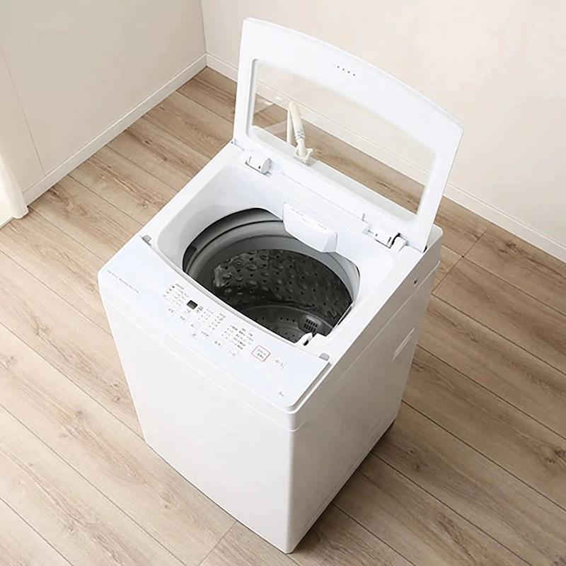 6kg全自動洗濯機 トルネ