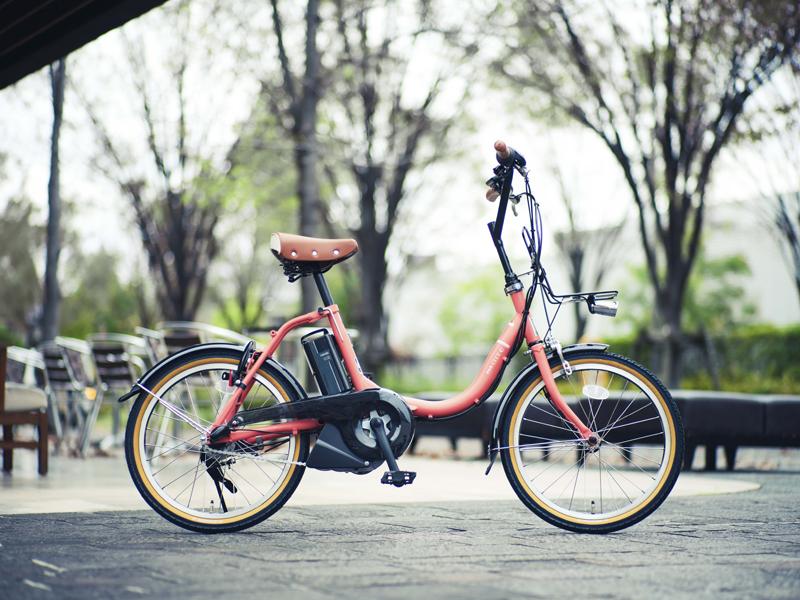 「PAS CITY-C」の2020年モデル