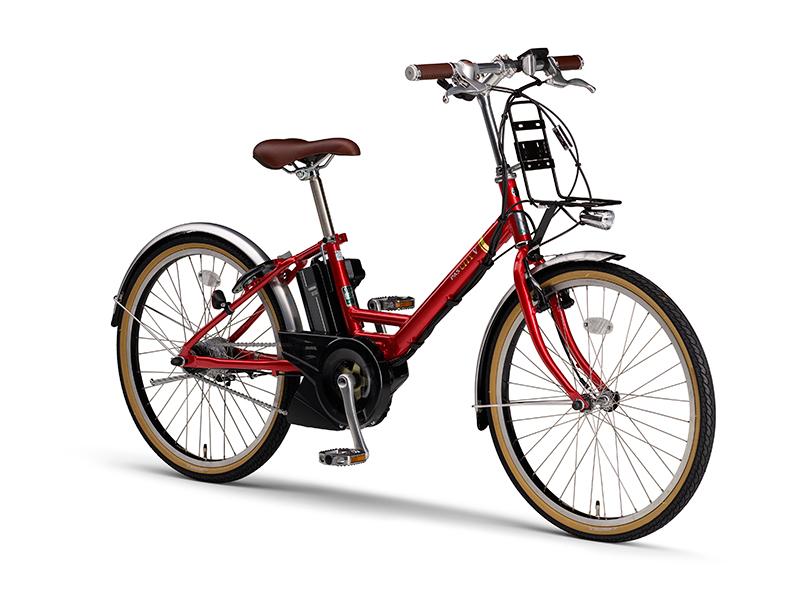 「PAS CITY-V」の2020年モデル