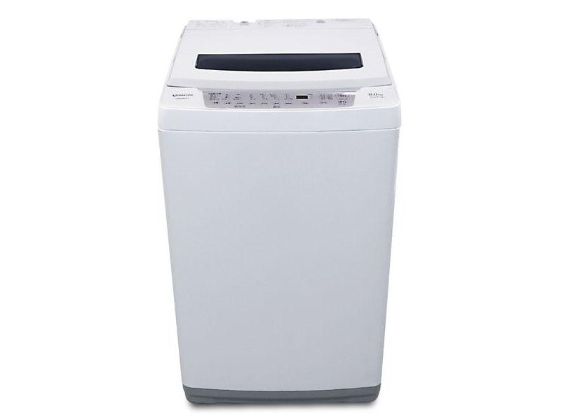 容量8㎏の全自動洗濯機「JW80WP01WH」