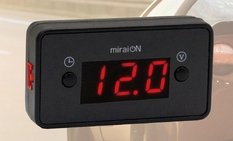 ラクラク! オフタイマー常時電源ケーブル MRO-CAR01