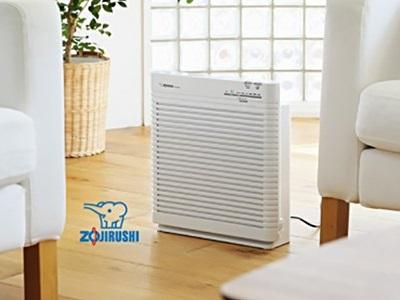 空気清浄機「PUHC35-WA」 寄付金額:36,000円