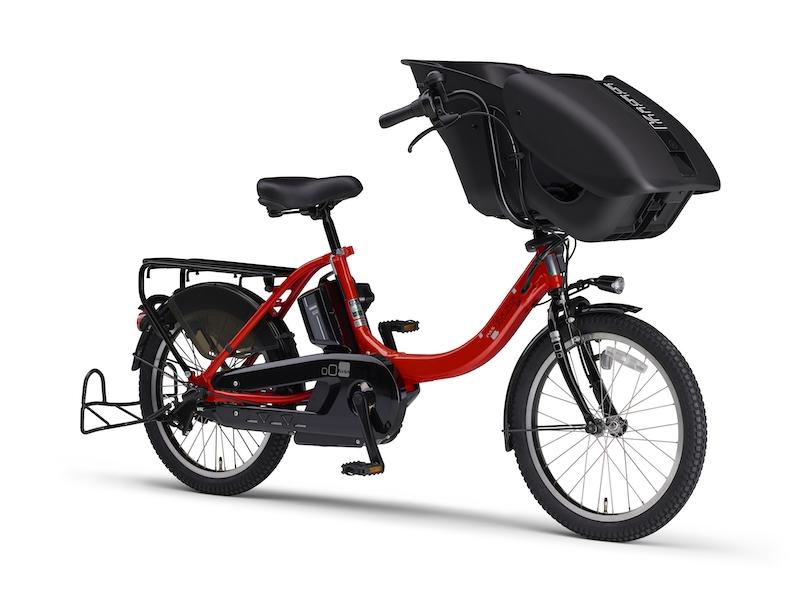 電動アシスト自転車「PASシリーズ」2020年モデル