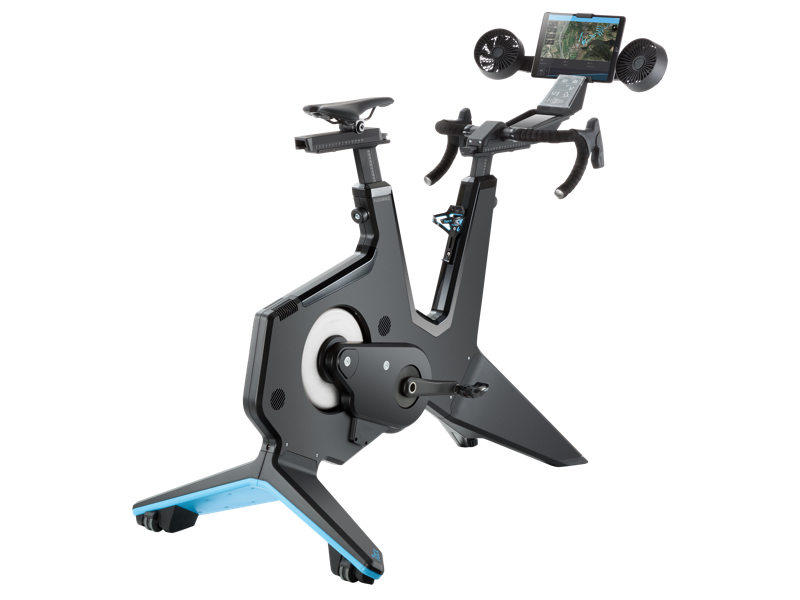 バイク一体型スマートトレーナー「Tacx NEO Bike Smart Trainer」