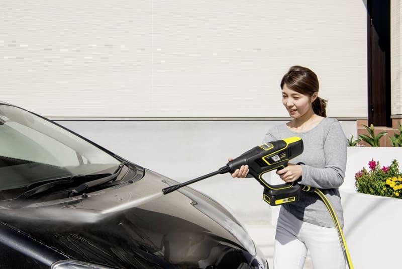 窓、車、外壁など、掃除に便利なアイテムを特別価格で販売