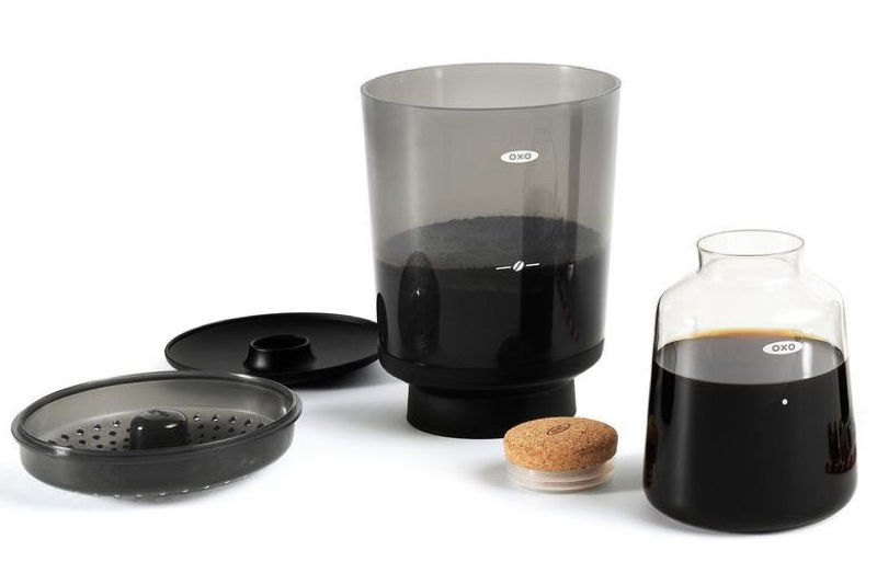 OXO(オクソー)「コールドブリュー濃縮コーヒーメーカー」