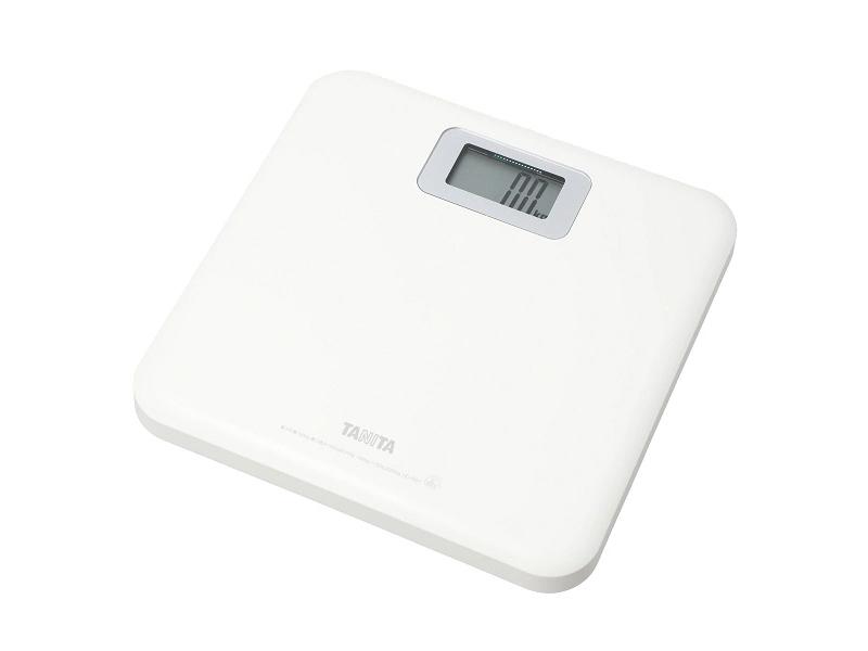 デジタル体重計「HD661-NTW」