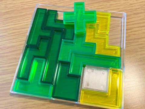 に パズル 永久 遊べる 永久に遊べるパズル
