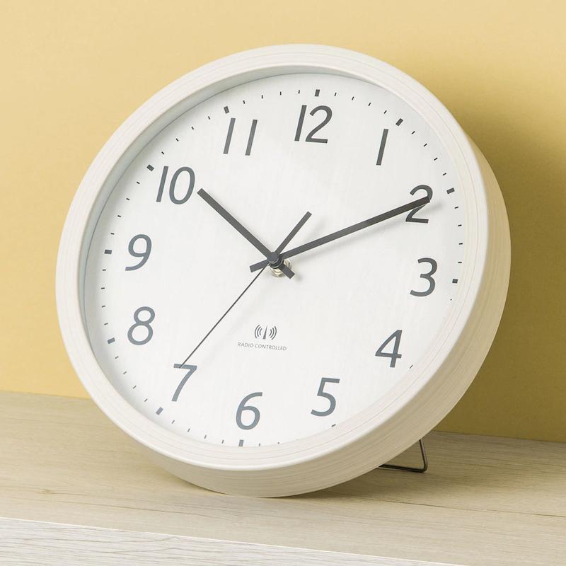置き時計として使える
