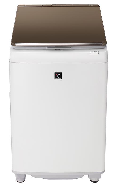 洗濯容量10kg「ES-PW10E」