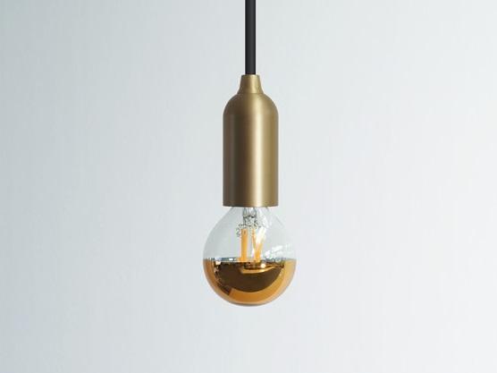 フィラメントLED電球 ボール50 LDF92