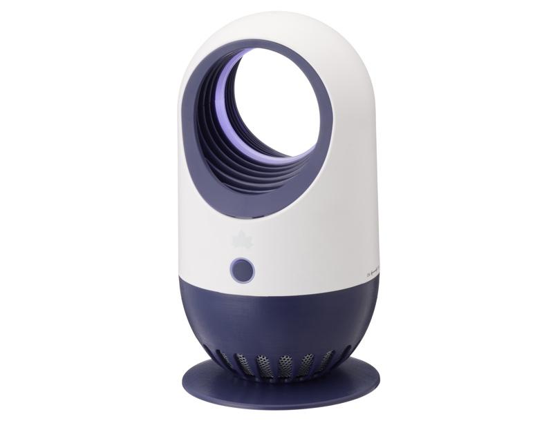 野電 モスキートキラー(USB蓄電)
