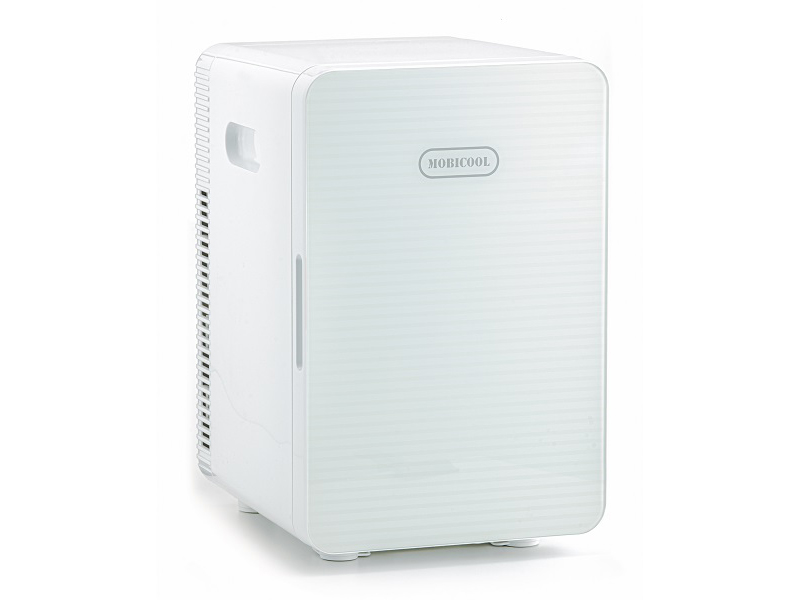 2電源式冷温庫「MOBICOOL MBF20PS」