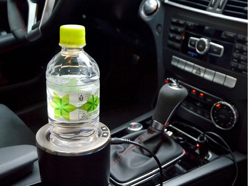 ショート缶、500mlのペットボトルなど様々なサイズに対応
