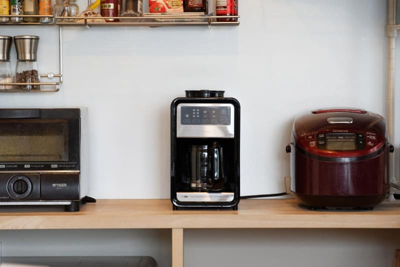 プラススタイルの「スマート全自動コーヒーメーカー」を約1カ月間使ってみて、わかったこととは